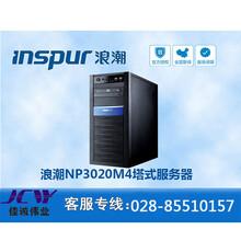 浪潮英信NP3020M4塔式服务器报价_四川浪潮服务器总代理