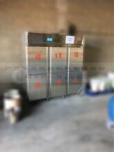 BL-1600不锈钢防爆冰箱,冷藏冷冻防爆冰箱