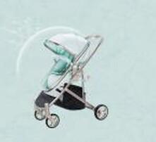 DISUN云舱,安全科技婴儿车,E28风靡版,E32风靡版图片