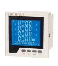 三相多功能电力仪表LEF818E电力仪表价格