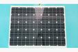 厂家直供金尚单晶硅170W太阳能电池板组件光伏产品组件