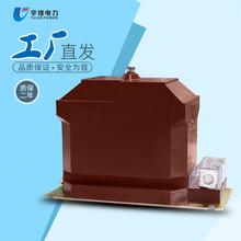 REL12/10KV计量高压电压互感器/JDZX10户外高压浇注式电压互感器/35KV电压互感器厂家图片