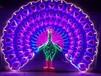荆州独具风格圣诞节圣诞树厂家灯光展厂家