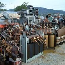 厂家专业回收废铜—废铝—废旧金属—电缆电线变压器等