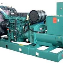 宁波地区各种型号二手发电设备,发电机组回收及利用