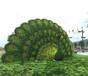 景观雕塑仿真绿雕真植绿雕稻草工艺水泥假山