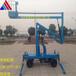 河南曲臂式升降平臺廠家泰鋼機械曲臂式升降機南陽銷售網點