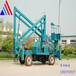 黑龍江泰鋼機械曲臂式升降平臺廠家黑龍江銷售曲臂式升降機多少錢