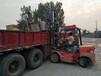 1.5米育肥猪用水泥漏粪板装车发货