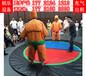 充气趣味道具出租碰碰球趣味相扑活动道具租赁