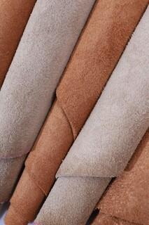 东莞回收真皮,东莞真皮回收价格,东莞专业回收库存真皮图片6