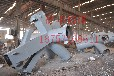 吴桥盈丰铸钢专业生产钢结构铸钢件铸钢件铸钢节点