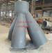 盈丰钢结构铸钢专业生产大型铸钢件,铸钢节点各种重型钢结构铸钢节点