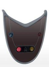 IMD面板IML面板热水器面板制作IMDIML面板塑胶面板定制加工