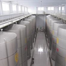 二手20立方发酵罐价格图片