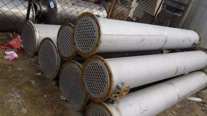 管壳式冷凝器报价 厂家