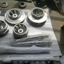 南京赛莱默水泵GOULDS(古尔兹)水泵配件