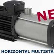 格兰富水泵CM小型卧式离心泵