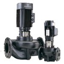 格兰富水泵TP紧连接型循环泵(grundfos