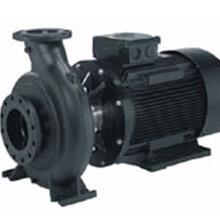 格兰富水泵NBG系列