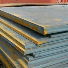 山东锰板耐磨钢板65MN锰板NM360耐磨板NM500耐磨板厂家直销图片