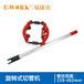 易沃克手动旋转式切管机,国内领先的管道冷切割工具供应商