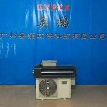 上海防爆空调风管机,军工厂防爆空调