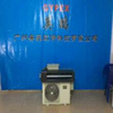 绍兴市防爆空调风管机,英鹏防爆空调