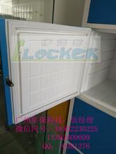 生鲜市场用智能生鲜柜子进行配送,广州星保智能生鲜柜子图片