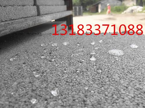 A级膨胀珍珠岩水泥型保温板