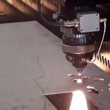 东莞常平激光钣金加工,光纤切割机维修