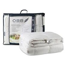 德国OBBFeelHarmony系列羊绒被单人被加厚保暖被子