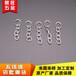 鑰匙圈生產廠家樂高鑰匙扣不銹鋼鑰匙鏈價格便宜