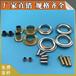 铜铆钉生产厂家空心铜铆钉规格齐全Rhos标准