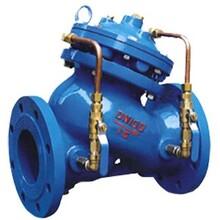 上海厂家销售多功能水泵控制阀水力控制阀批发价格