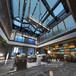 简阳机场商务酒店设计—商务酒店设计说明—水木源创设计