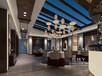 成都酒店设计公司排行榜—比较好的酒店设计公司—SMY设计