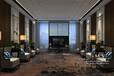 内江酒店设计公司—水木源创星级酒店设计方案