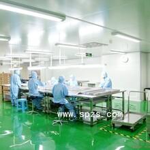 广西十万级净化车间、广西十万级净化车间施工、广西十万级净化车间设计