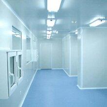 海南无菌室设计海南无菌室装修海南无菌室装修公司