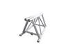 Annwa铝合金530x580mm折叠三角架
