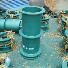 柔性防水套管管道补偿器