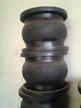 生产供应橡胶软接头耐油耐高温橡胶接头