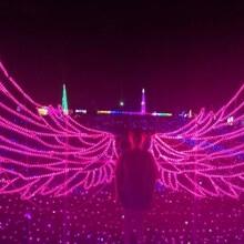 灯光节厂家大型灯会承办主题公园灯光秀灯光节展览展出