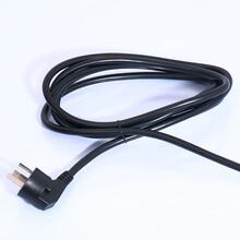 国标电源线AC电源线CCC认证插头电源线电饭锅插头线厂家直销