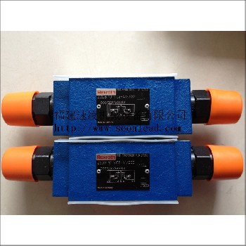 Z2DB10VC2-41/200先导式溢流阀