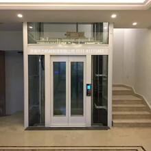 家用小电梯多少钱一台别墅电梯家用二层电梯