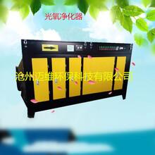 uv光氧净化器等离子光氧催化废气设备voc废气处理异味除臭设备