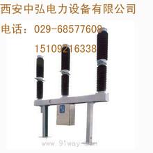 西安专供110KV户外高压六氟化硫断路器LW30-126图片