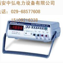哪兒有賣臺灣固緯GFC-8010H頻率計圖片